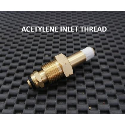 Aweld Acetylene Regulator